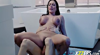 Ariella ferrera, Cumshot, Stepson, Ferrera, Cheating wife, Sneaky