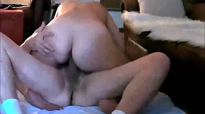 Mature big ass, Hidden fuck, Fat ass