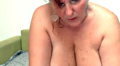 Squirting, Squirting bbw