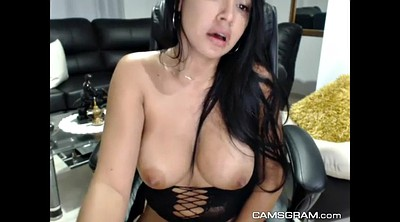 Big boobs, Masturbate