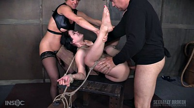 Teen abused, Slave sex, Mature sex