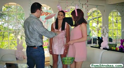 Couch, Avi love, Teen babe, Easter