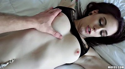 Slim, First time sex, First time anal, Cam