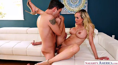 Mature, Brandi love, Brandy love, Milf seduce