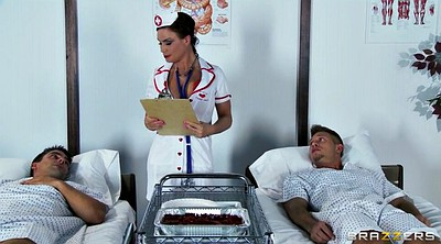 Nurse, Patient, Lingerie