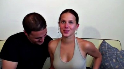 Shy, Anal cast, Anal casting, Casting french