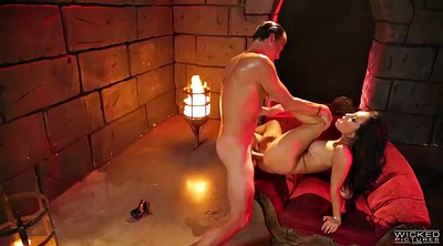 Asa akira, Asian anal, Vampire, Asian cosplay, Anal riding
