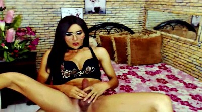 Webcam, Jerk off, Shemale solo, Solo shemale