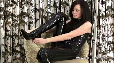 Nylons, Rubber