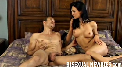 Bisexual, Time, First time fucking