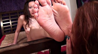 Chinese, Feet, Chinese foot, Chinese lesbian, Chinese feet, Asian foot