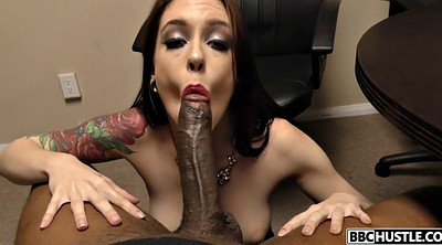 Anna, Bbc interracial