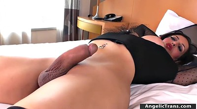 Anal toys, Busty lingerie