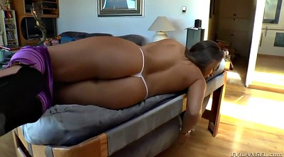 Young, Toys, Ass worship, Ukrainian, Teen ass