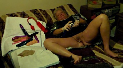 Mistress, Mature anal, Wife watching, Wife orgasm