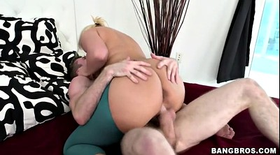 Phoenix marie, Blonde big ass