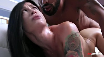 Mandingo, Ebony blowjob creampie, Katrina jade, Milf boss, Katrina, Contraction