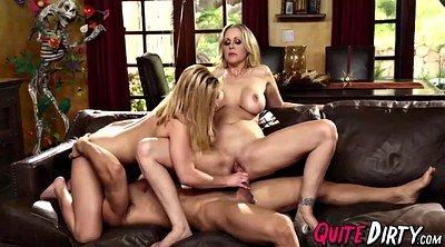 Julia ann, Julia, Cross, Surprise