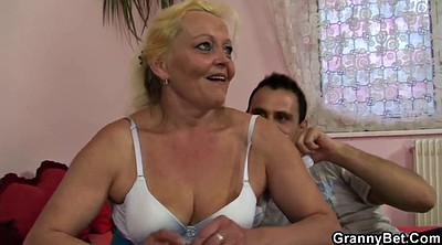 Hairy wife, Hairy mature