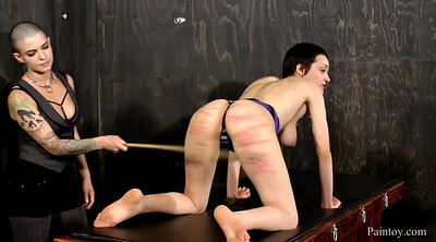 Whipping, Submission, Submissive