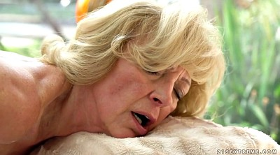 Old creampie, Granny creampie, Old young creampie
