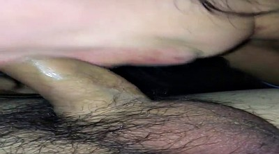Blowjob, My wife, Wife blowjob, Ass man