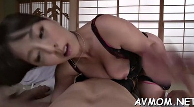 Japanese mature, Deepthroat, Japanese deepthroat