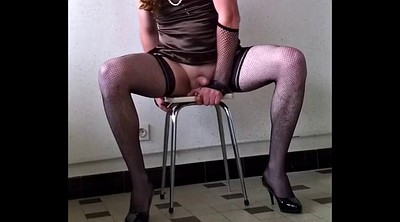 Start, Gay slave, Crossdressing, Training slave, Crossdress bdsm