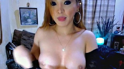 Shemale, Tranny, Asian massage, Shemale massage, Asian beauty, Massage voyeur
