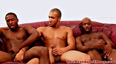 Group, Triple, Trio anal, Trio