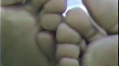 Sole, Footing, Parking, Feet soles