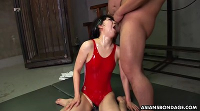 Japanese bukkake, Japanese bikini, Bukkake, Asian swallow