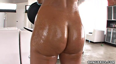 Lisa ann, Worship, Ass worship, Lisa ann solo, Ass teasing solo