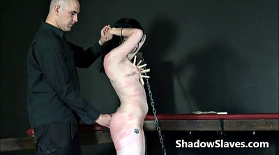 Spanking, Torture, Tit torture, Breast, Punishment