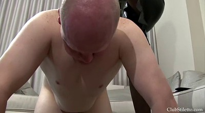 Huge ass, Humiliation, Smothering