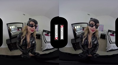 Only, Sex pov, Catwoman