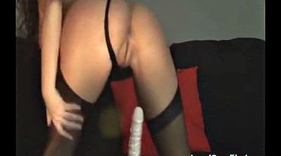Mature solo, Pussy fingering