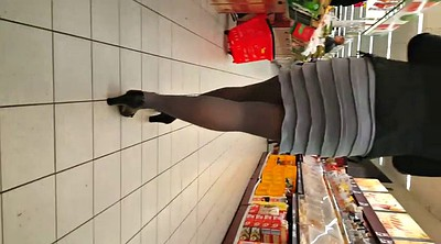 Pantyhose mature, Leggings