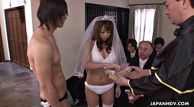 Asian, Japanese teen, Japanese m, Wedding, Japanese wedding, Brides