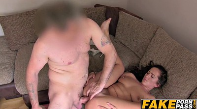 Casting anal, Isabella, Exotic
