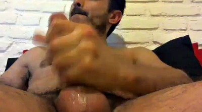 Daddy gay, Oiled