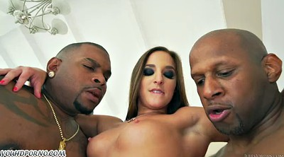 Slim anal, Slim, Black group