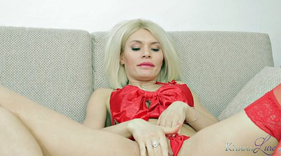 Anal blonde, Insertions