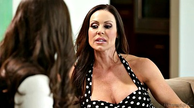 Kendra lust, Mommy