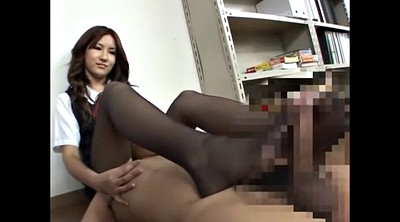 Pantyhose, Asian feet, Pantyhose feet, Ebony pantyhose, Cum on feet, Asian pantyhose