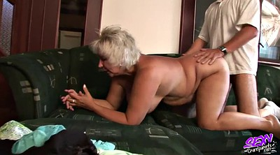 Granny anal, School, Anal grannies