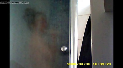 Spy, Cam, Spy cam, Hidden shower