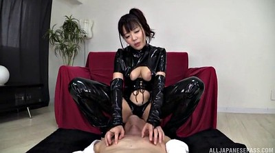 Rimjob, Japanese ass, Japanese rimjob, Japanese latex, Japanese big ass, Big ass japanese