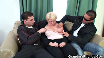Old&young, Mature fuck, Granny fuck