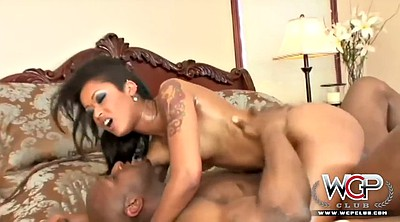 Asian anal, Asian black